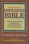 Rotherham's Emphasized Bible, Hardback Edition