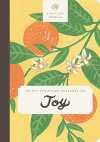 ESV Scripture Journal - Thirty Scripture Passages On Joy