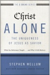 Christ Alone, The Uniqueness of Jesus As Savior - T5SS