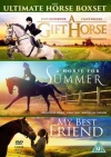 DVD - The Ultimate Horse Box Set (3 Disc Set)