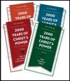 2000 Years of Christ's Power, 4 Volume set