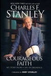 Courageous Faith, My Story from a Life of Obedience
