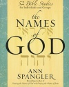 The Names of God, 52 Bible Studies for Individuals and Groups