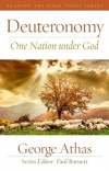 Deuteronomy - One Nation Under God - Reading the Bible Today