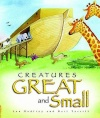 Creatures Great and Small, Hardback