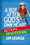 A Boy After God's Own Heart, Action Devotional
