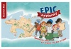 Epic Explorers Scratch Pad, Christianity Explored Children's Edition