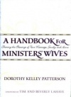 A Handbook for Minister's Wives