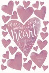 Card - Guard Your Heart - Proverbs 4:23