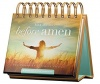 Perpetual Calendar - Before Amen