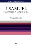 Dawn of A Kingdom, 1 Samuel - WCS - Welwyn