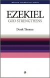 God Strengthens, Ezekiel - WCS - Welwyn