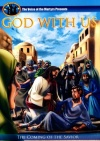 DVD - God With Us - Voice of the Martyrs
