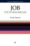 The Storm Breaks - Job - WCS - Welywn
