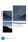 Philippians - Shining with Joy - Good Book Study Guide