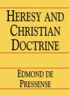 Heresy and Christian Doctrine