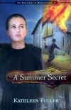 A Summer Secret, Mysteries of Middlefield Series
