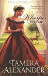 To Whisper Her Name, Belle Meade Plantation Series