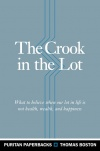 The Crook in the Lot - Puritan Paperback