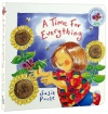A Time For Everything Boardbook, Pupfish Series