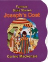 Joseph's Coat - Famous Bible Stories - Boardbook