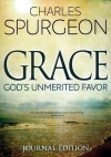 Grace: God's Unmerited Favour, Journal Edition