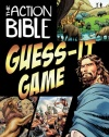 The Action Bible Cards - Guess It Game