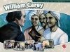William Carey, Shoemaker who gave the Bible to India, Flash Card Story Book
