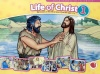 The Life of Christ Book 1, - Flash Card Story