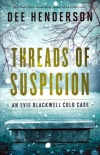 Threads of Suspicion, Evie Blackwell Cold Case Series