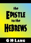 The Epistle of Hebrews - CCS