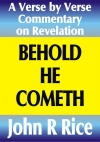 Commentary on Revelation, Behold He Cometh - CCS