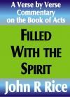 Commentary on the Book of Acts, Filled by the Spirit - CCS