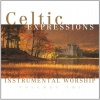 CD - Celtic Expressions, Instrumental Worship, Volume 1 & 2