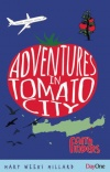 Adventures in Tomato City, Faith Finders Series