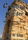 Crossing the Border, Expositional Study of Colossians - CCS
