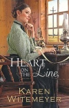 Heart on the Line, Ladies of Harper's Station Series