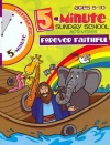 5-Minute Sunday School Activities, Forever Faithful