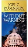Without Warning: A J B Collins Novel