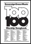 Top 100 Songbook from Sovereign Grace Music