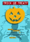 Tract - Trick or Treat, Pack of 25