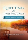Quiet Times for Those Who Grieve, Devotional