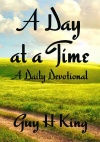 A Day at a Time, A Daily Devotional