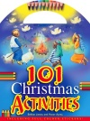 101 Christmas Activities Paperback Edition - CMS