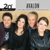 CD - The Best of Avalon, The Millennium Collection