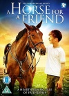 DVD - A Horse for A Friend
