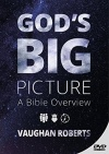 DVD - God's Big Picture