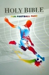 NIV - Bible for Football Fans, Paperback Edition (Pack of 24)