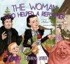 The Woman Who Helped A Reformer, Katharina Luther, Board Book
