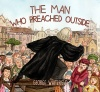 The Man Who Preached Outside, George Whitefield, Board Book